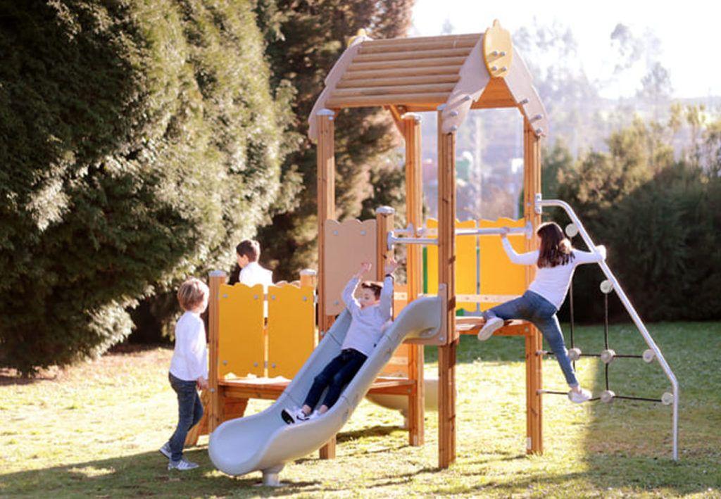 gamas galopin parques infantiles nice