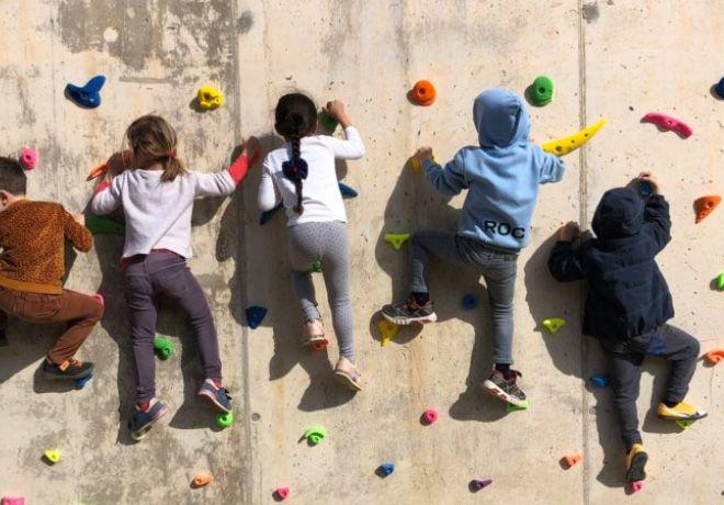 Escola La Vitxeta, Reus (ABRIL 2021)